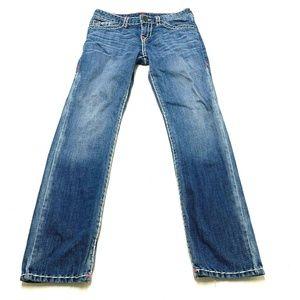 True Religion Geno 4th of July S T Denim Jeans